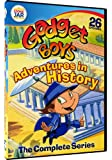 Gadget Boy's Adventures in History: Comp Series [Import]