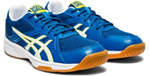 ASICS Upcourt 3 Womens Volleyball Shoes