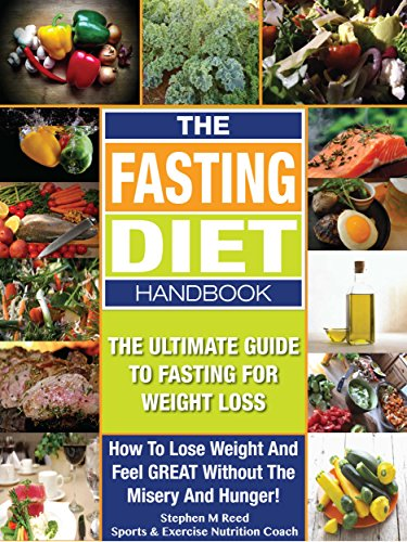 The Fasting Diet Book Your Guide To Intermittent Fasting For Weight Loss How To
