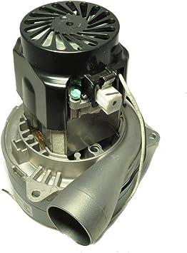 Ametek Cordero Motor Motor de aspiradora 117123 – 00: Amazon.es: Juguetes y juegos
