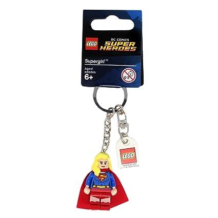 Llavero Supergirl: Amazon.es: Juguetes y juegos