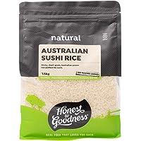 Honest to Goodness Australian Sushi Rice, 1.5 kg