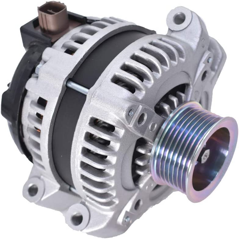 Honda Accord 2008-2012 VND0511 104210-5890 06311-R40-505 DB Electrical AND0511 Remanufactured Alternator For 2.4L 2.4 Acura Tsx 2009-2014