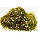 WWS Autumn Leaf Litter 4mm Mix Model Basing Static Grass 10g G,O,HO/OO,TT,N.Z Wargames