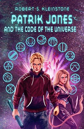 Patrik Jones and the Code of the Universe