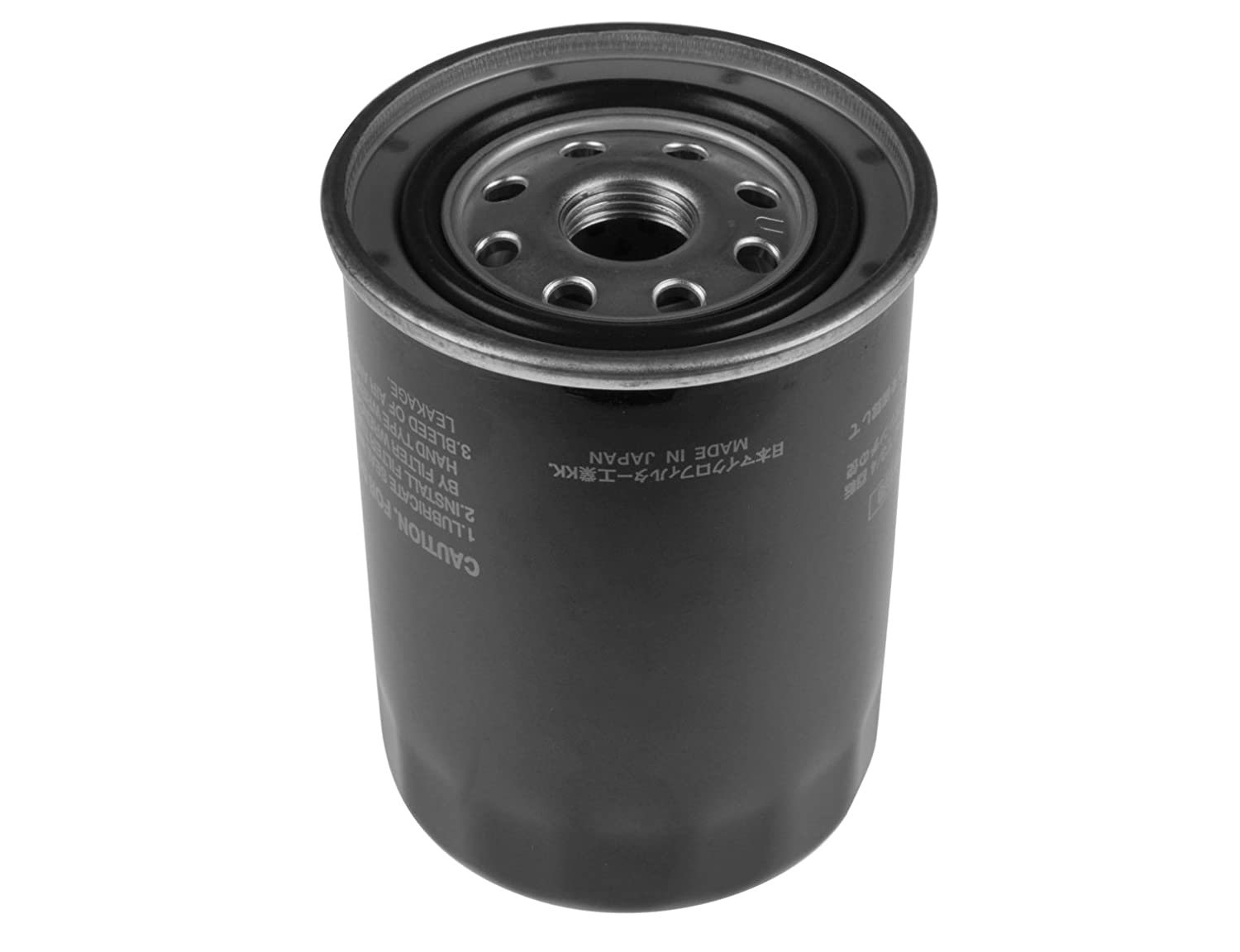 pack of one Blue Print ADN12305 Fuel Filter