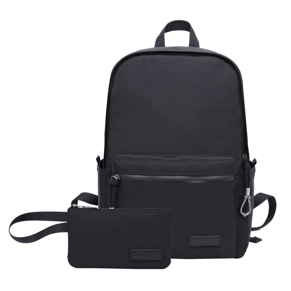 LUXUR Casual Laptop Backpack S...