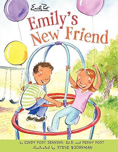 Read Online Emily's New Friend ebook