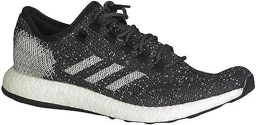 Simplemente desbordando comunidad Serrado  Amazon.com | adidas Mens Pureboost Running Casual Shoes, | Road Running