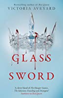 Glass Sword (Red