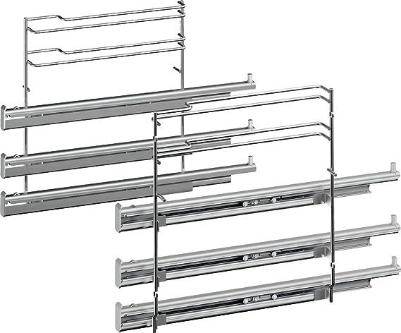 Siemens HZ638370 pieza y accesorio de hornos Acero inoxidable ...