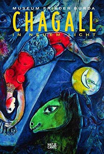 Chagall: In neuem Licht