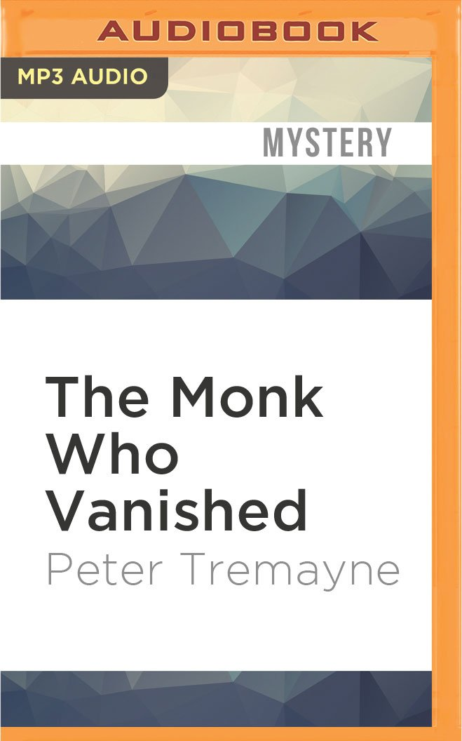 Download The Monk Who Vanished (Sister Fidelma) pdf