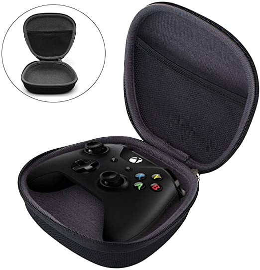 Womdee Game Controller Box, Waterproof Game Case Carrying Pouch ...