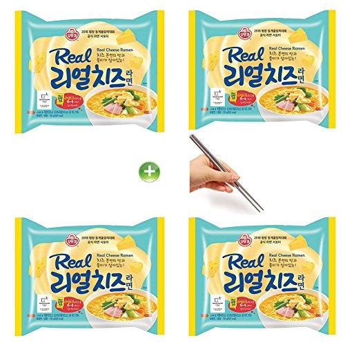 cheese ramen noodles - 7