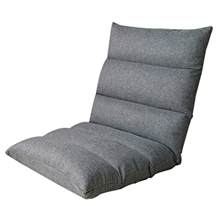 Amazon.com: Chaise Lounges Lazy Couch Bed Chair/Sofa Cute ...