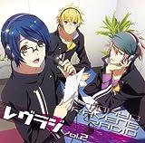 Radio CD - Radio CD Rev Radi - Tokyo Ravens Radio - Vol.2 (2CDS) [Japan CD] TBZR-220