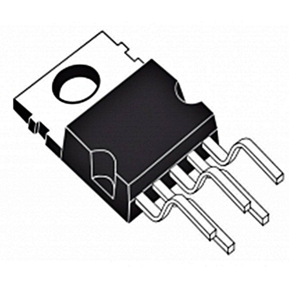 20 Pcs Of Tda2030a Tda2030 18w Hi Fi Amplifier 35w Audio Circuit And Explanation Electronic Circuits Driver Ic Integrated Home Improvement