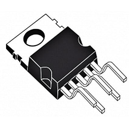 Amazon com: 2 pcs of TDA2040 TDA2040V 20 Watts Hi-Fi Audio