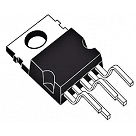 2 pcs of LM1875T LM1875 IC AUDIO POWER AMPLIFIER 20W / Integrated Circuit -  FREE SHIPPING