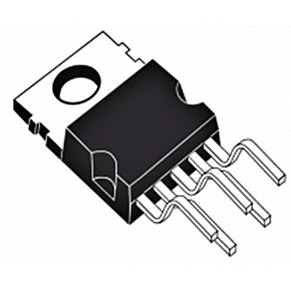 Galleon 2 Pcs Of Tda2040 Tda2040v 20 Watts Hi Fi Audio Amplifier Ic Integrated Circuit