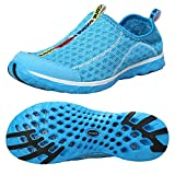 Zhuanglin Women's Quick Drying Aqua Water Shoes Casual Walking Shoes