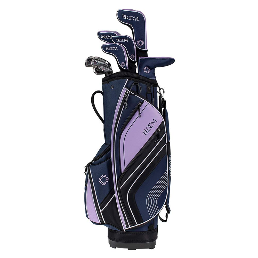 Amazon.com: Cleveland Golf Bloom - Juego completo de bolsa ...