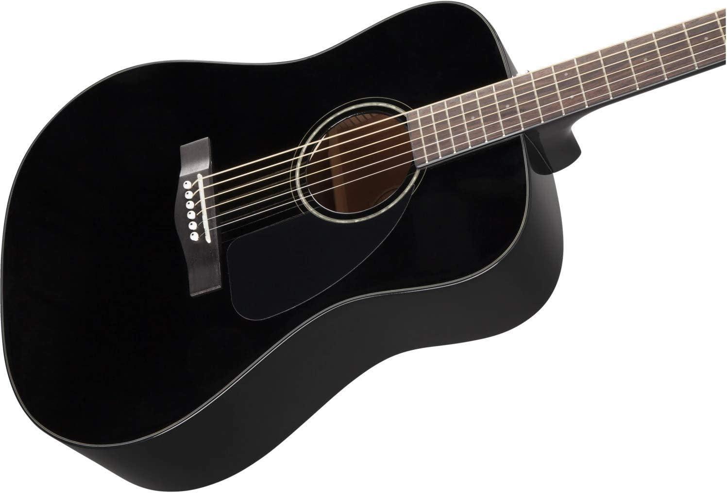 best fender acoustic guitar under 300