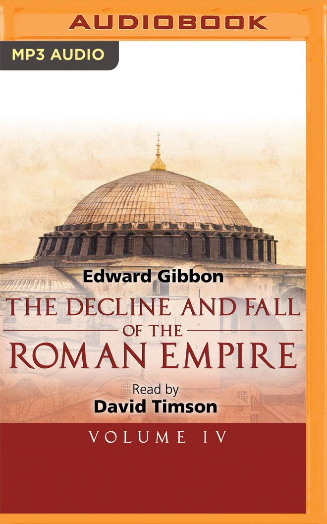 Download The Decline and Fall of the Roman Empire, Volume IV pdf