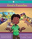 Amal's Ramadan (Toddler Tales, Level2)