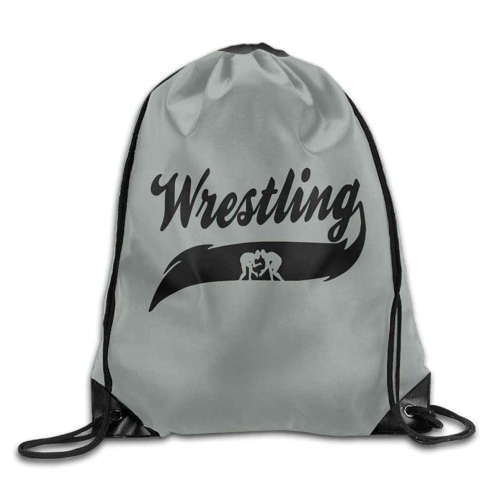 Wrestling Folding Sport Backpack Drawstring Bag Customize Fashion