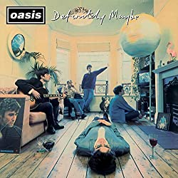 Definitely Maybe Remastered