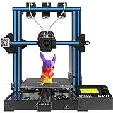 GIANTARM Geeetech A20T - Impresora 3D con tres extrusiones, base ...