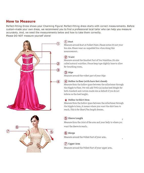 Amazon Kimbridal Short Sleeve Mermaid Prom Dresses With Lace