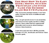The Incredible How To Earn Extra Money, Marketing and Success Principles for Dichroic Glass On-line Businesses 3 CD Power Pack