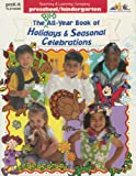 The Big All-Year Book of Holidays and Seasonal Celebrations, Judith Mitchell, 157310339X