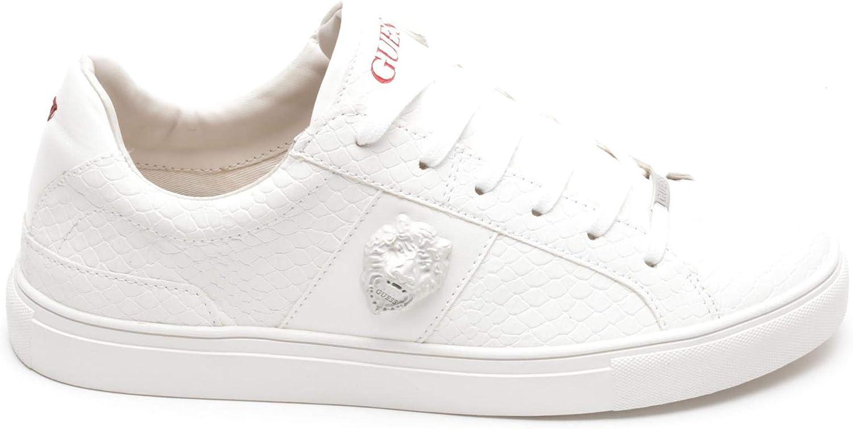 Guess Sneakers FM5LEO-PEL12 Men's Shoes
