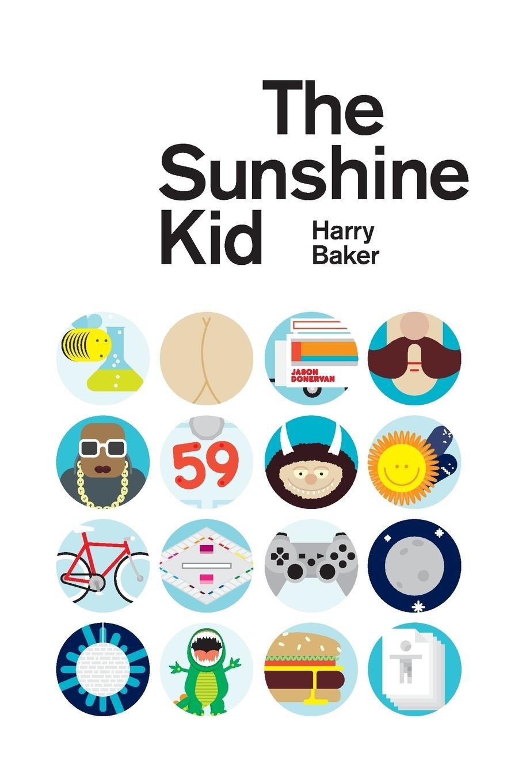 Download The Sunshine Kid ebook