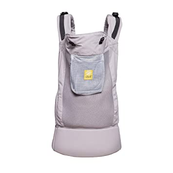 Lillebaby 3 In 1 Carryon Toddler Carrier Air Mist