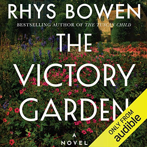 Pdf Fiction The Victory Garden