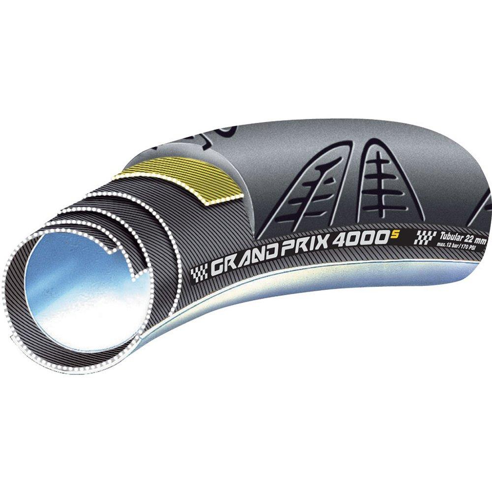 コンチネンタル(Continental) グランプリ4000 チューブラー 22mm B001EE64HE