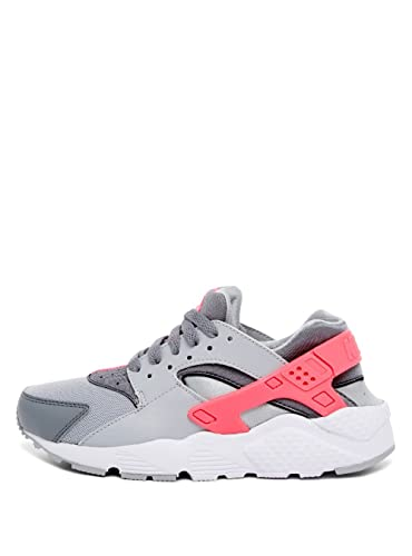 the best attitude 2a3e7 100b5 Nike Huarache Run (GS), Chaussures de Running Entrainement Fille