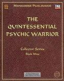 The Quintessential Psychic Warrior, Sam Witt, 1903980550