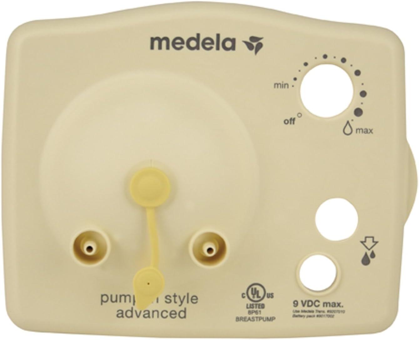 Amazon Com Medela Pump In Style Diaphragm Cap Faceplate Spare