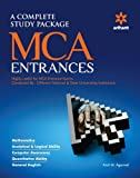 A Complete Study Pacakage for MCA Entrances