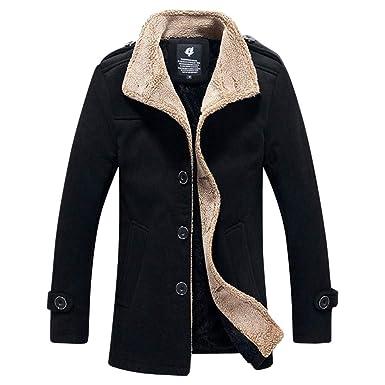 5404b4c70d362 Mounter Mens Autumn Winter Jacket