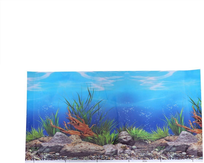 POPETPOP Fish Tank Coral Artificial Coral Aquarium Aquatic Plants Fake Water Grass Landscap Decoration for Fish Tank Aquarium
