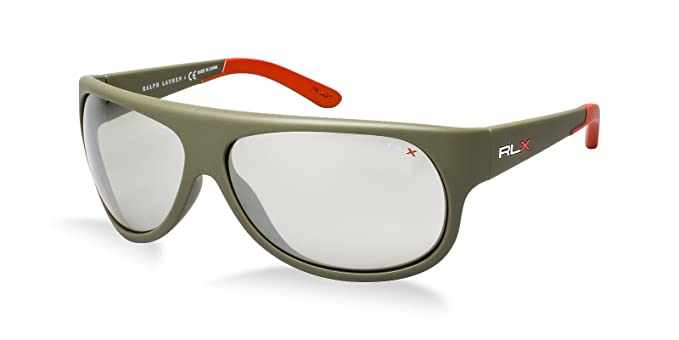 Ralph Lauren Gafas de Sol Polo PH4069: Amazon.es: Ropa y ...