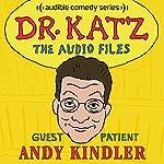 Ep. 1: Andy Kindler |  Audible Comedy
