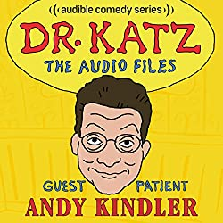 Ep. 1: Andy Kindler
